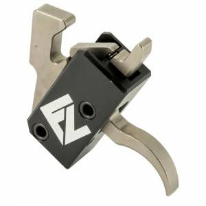 FailZero AR-15/AR-10 3.5lb Drop-In Trigger Group - Curved EXO Coated