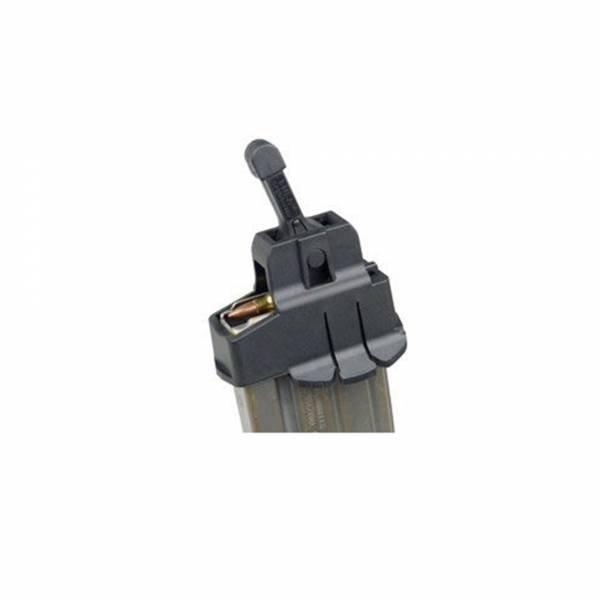 Maglula LULA AR-15 223/5.56 Magazine Speed Loader/Unloader GenII in Black